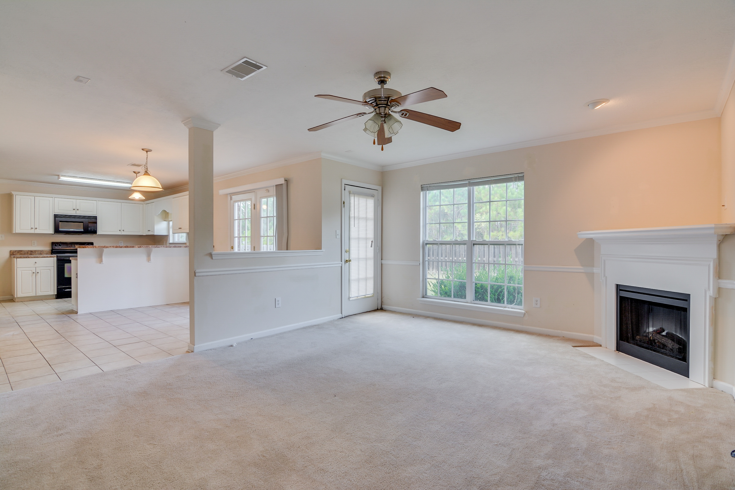 Cozy Family Home in Grovetown Jim Hadden Home Sales