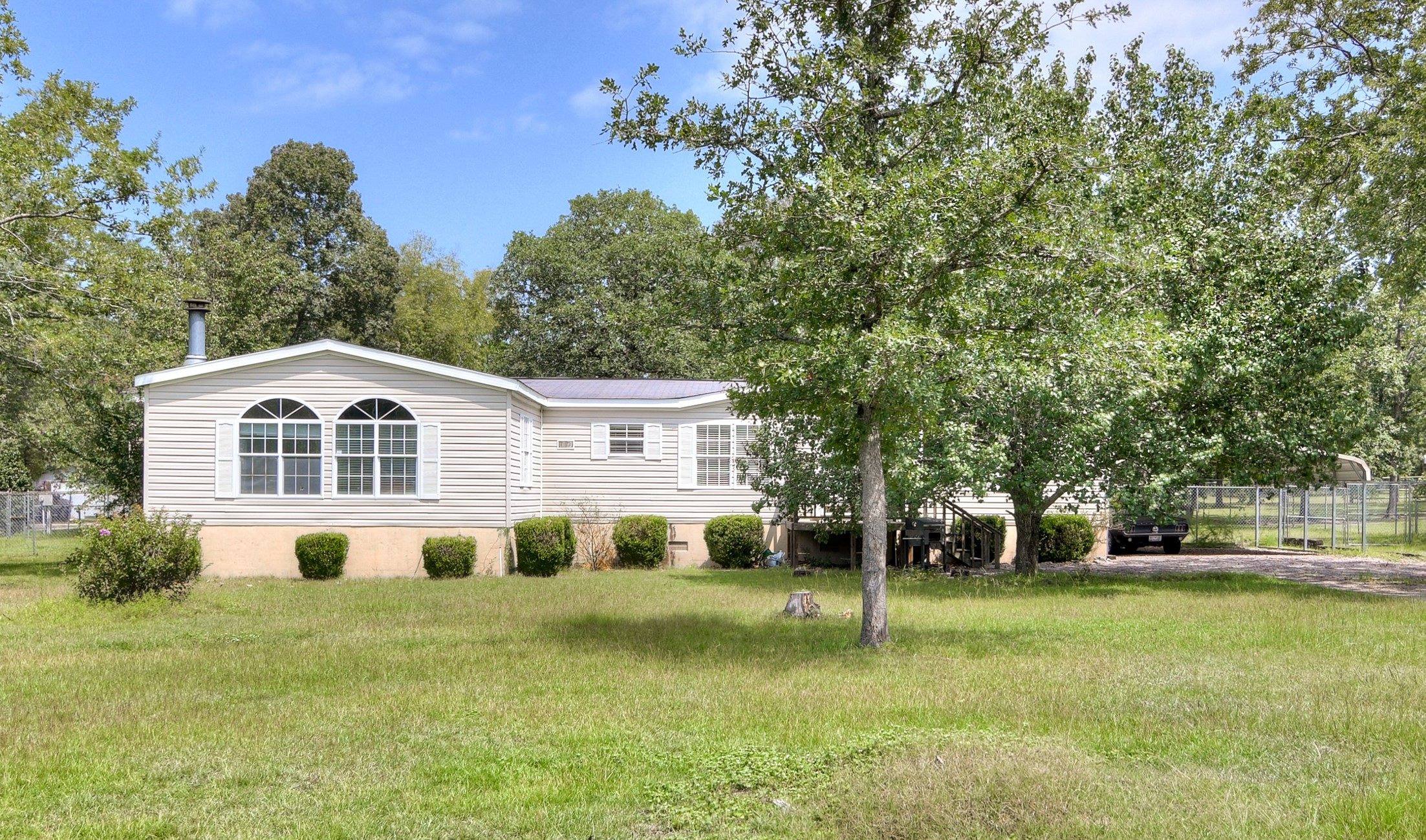 4-Bedroom Ranch on a Spacious Lot - Jim Hadden Home Sales