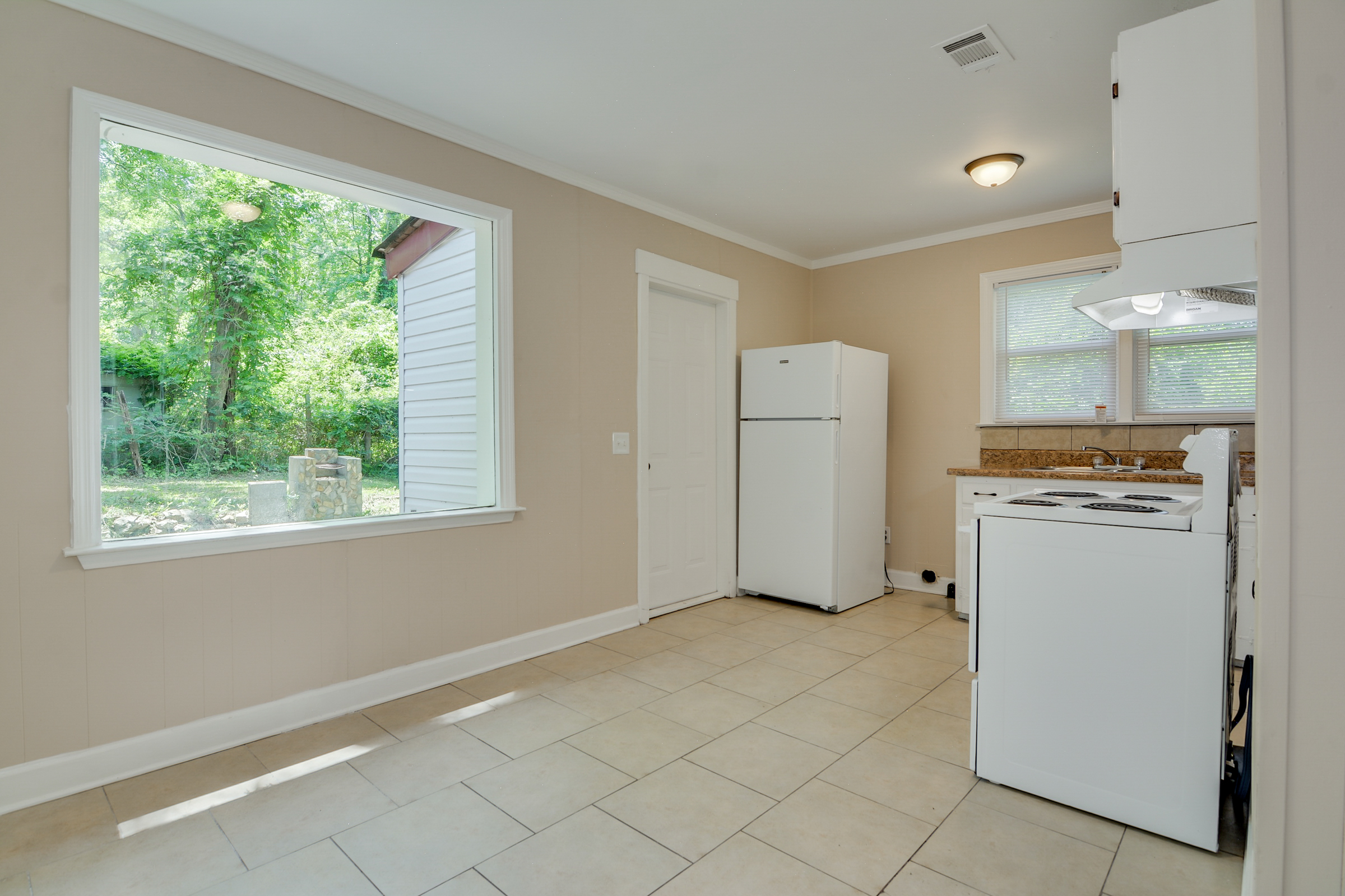 Sweet 2br Home With Updates