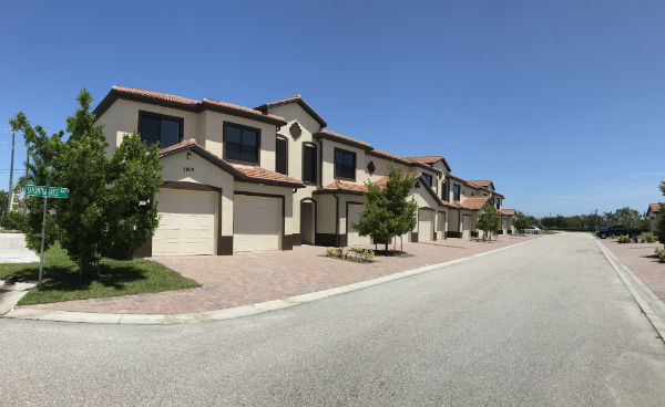 Samantha Gayle Way condos for sale in SW Cape Coral