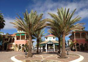 Cape Harbour Marina Promenade