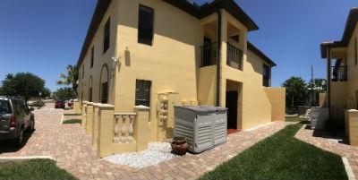 Buy a condo at Bellagio Gardens Cape Coral Florida