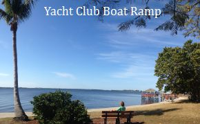 Yacht Club Boat Launch Park