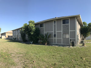 Rear View Bogey Side Condos for sale in Cape Coral