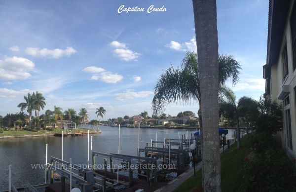 Capstan Condo Units For Sale Cape Coral