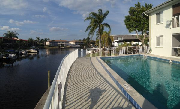 Cherrywood Cove Condo units For Sale Cape Coral
