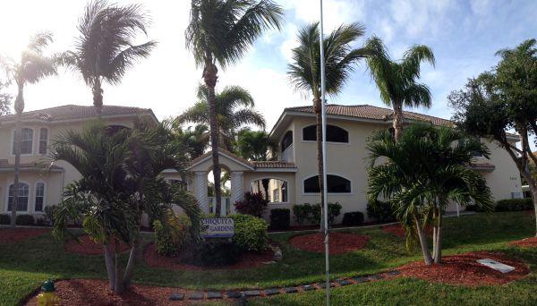 Chiquita Gardens Condos For Sale in Cape Coral