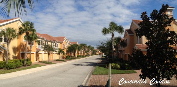Concordia Condos For Sale Cape Coral