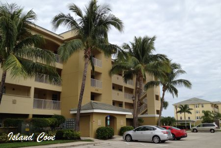 Island Cove Condominiums Cape Coral Florida