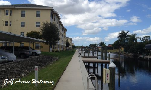 Island Cove Cape Coral Condos For Sale