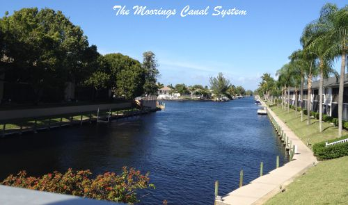 The Moorings Gulf Access Canal System