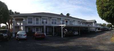 Moorings of Cape Coral Condo