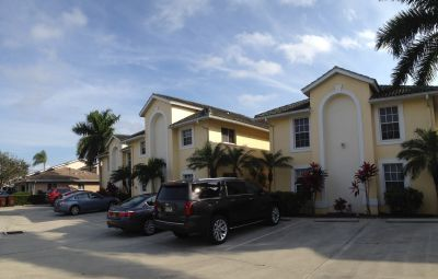 Palmtation Condo in Cape Coral, Florida