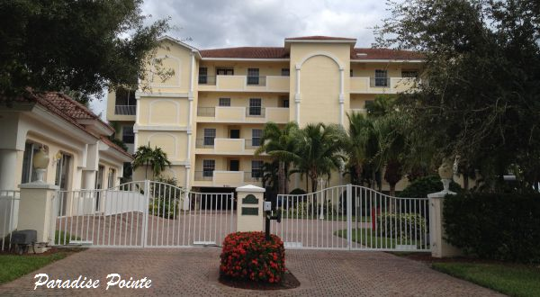 Condos for Sale in Paradise Pointe Cape Coral Florida