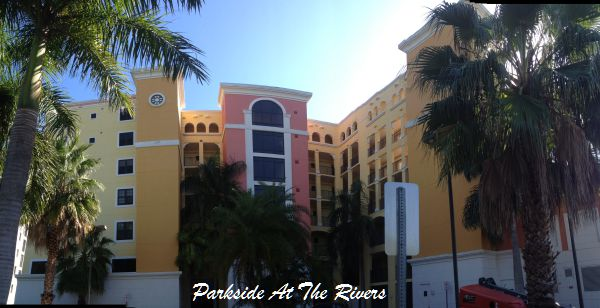 Condos for Sale at Parkside At The Rivers Cape Coral