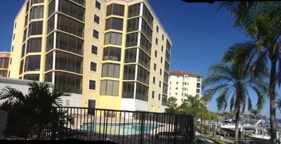 Parkside At The Rivers Cape Coral View of Caloosahatchee River