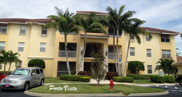 Condos for Sale in Porto Vista Condos Cape Coral Florida
