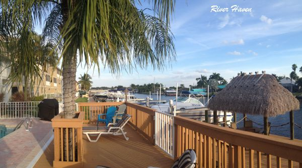 River Haven Sailboat Access Condo Units For Sale