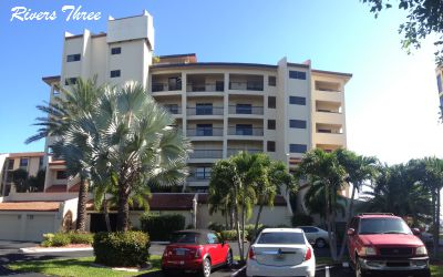 Condos for Sale in Rivers Three Cape Coral Florida