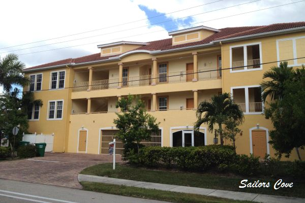 Sailors Cove Condos For Sale