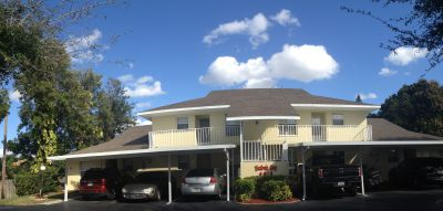 Victoria Grey Condos in Cape Coral