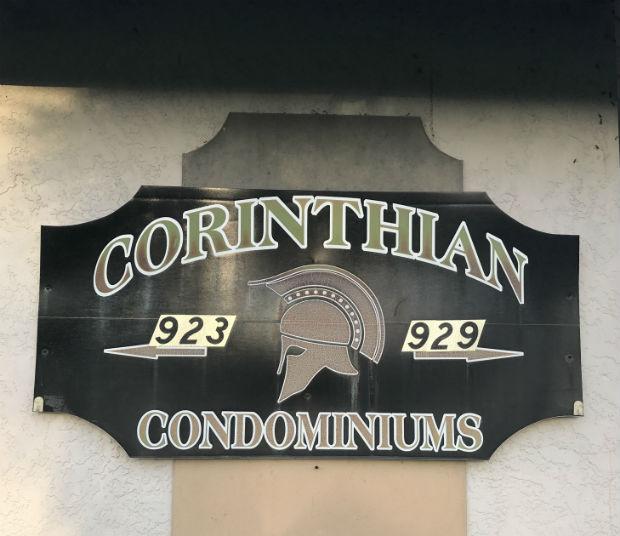 Corinthian Condos for Sale Cape Coral Villas for Sale