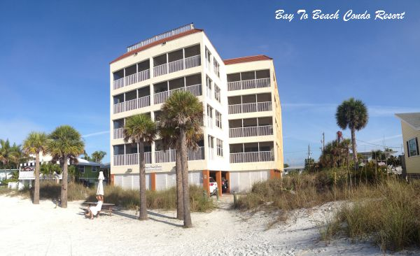 Bay To Beach Condos in Fort Myers For Sale