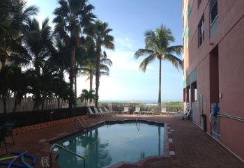 Casa Playa Resort Pool