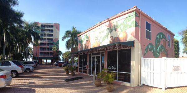 Casa Playa Resort Condo 510 Estero Blvd Fort Myers Beach Florida 33931