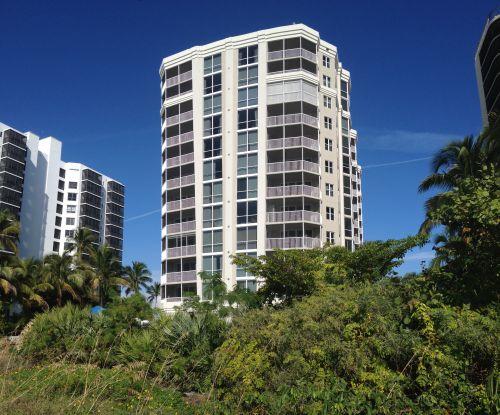 Gullwing Beach Resort Beachfront Fort Myers