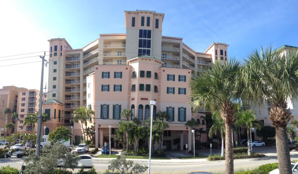 Pink Shell Resort Condos For Sale