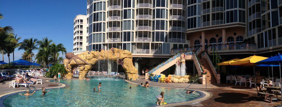 Pink Shell Resort Fort Myers Beach