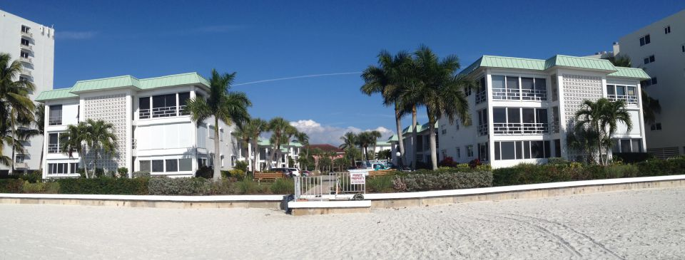 Privateer Of Fort Myers Beach