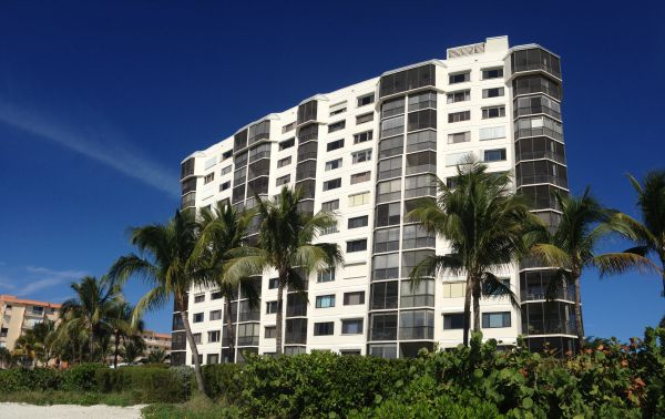 Riviera Club Condos For Sale Fort Myers Beach