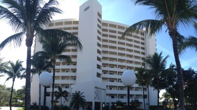 Riviera Club Fort Myers Beach, Florida