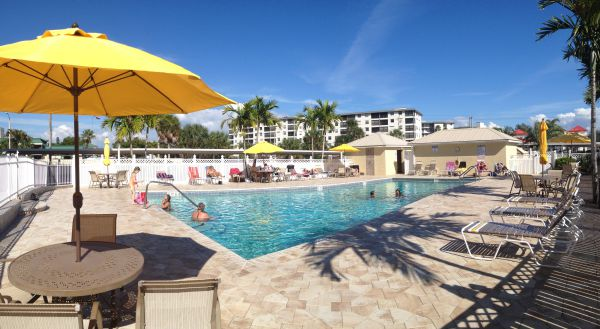 Sand Caper Condos For Sale Fort Myers Beach