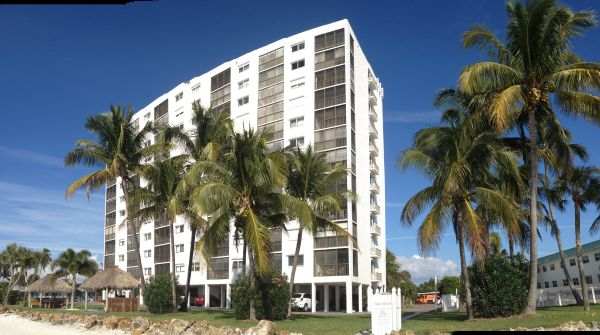 Sunset Condo units For Sale Fort Myers Beach