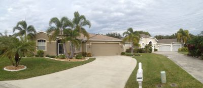 Colony Lakes Single Family For Sale