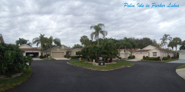 Single Family homes for sale in Parker Lakes