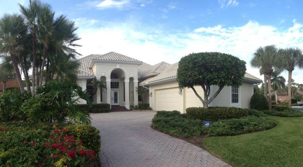 Stonebridge Homes for Sale in Fort Myers