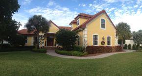 Stonebridge homes in Fort Myers Florida
