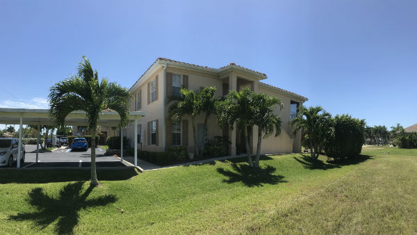 Harbour Walk Cape Coral condos for sale
