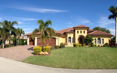 Beautiful Golf Course Home in Royal Tee Golf Course