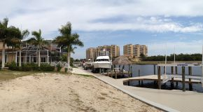 Cape Coral Gulf Access Properties