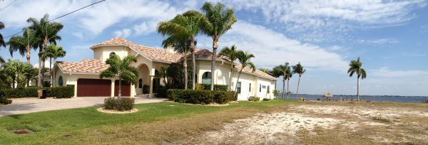 Palaco Grande Homes For Sale Cape Coral Florida