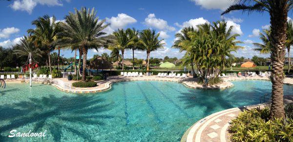Sandoval Pool