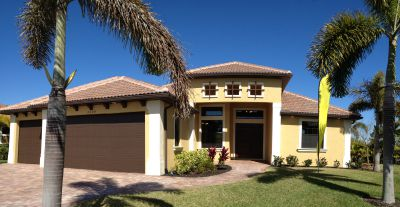 Sands Estates Cape Coral New Construction