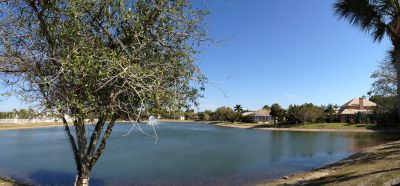Trafalgar Woods Cape Coral Lake View