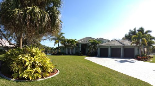 Trafalgar Woods Cape Coral Homes For Sale