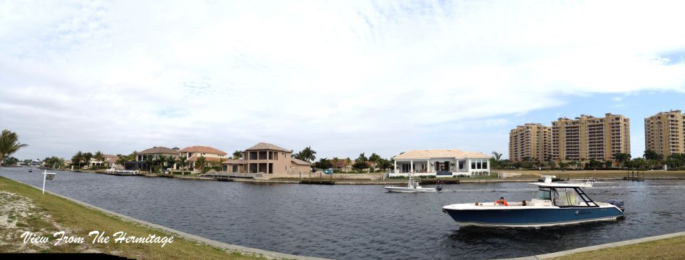 Properties For Sale in The Hermitage Cape Coral